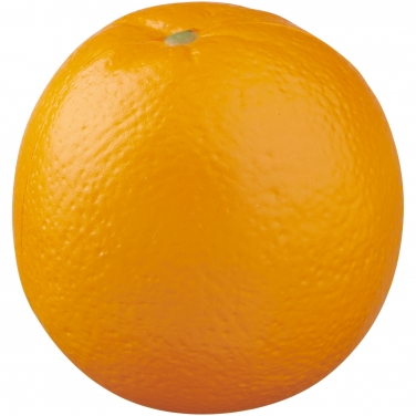 Gniotek Squishy pomarańcza Odin