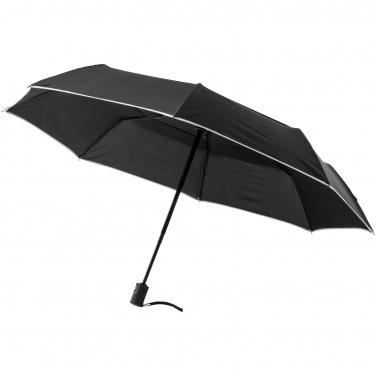 21' dwustronny automatyczny parasol Scottsdale