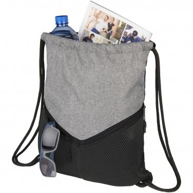 Sportowy plecak Voyager z troczkami