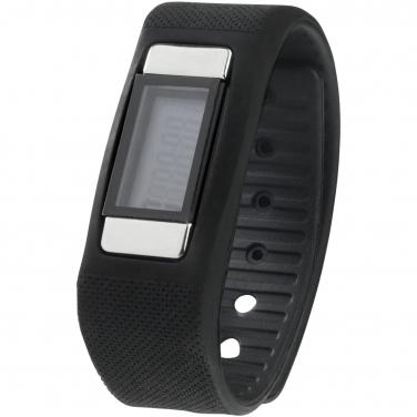 Zegarek z krokomierzem Get-Fitter