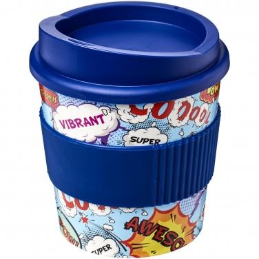 Kubek z serii Brite-Americano® Primo o pojemności 250 ml z uchwytem