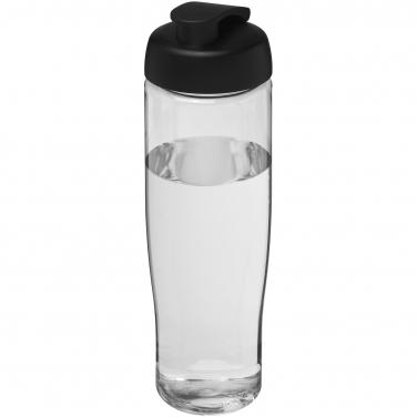 Bidon H2O Tempo® o pojemności 700 ml z wieczkiem zaciskowym