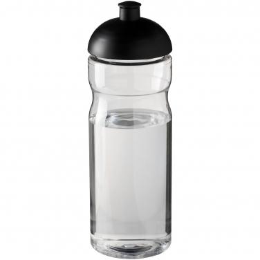 Bidon H2O Base® o pojemności 650 ml z wypukłym wieczkiem