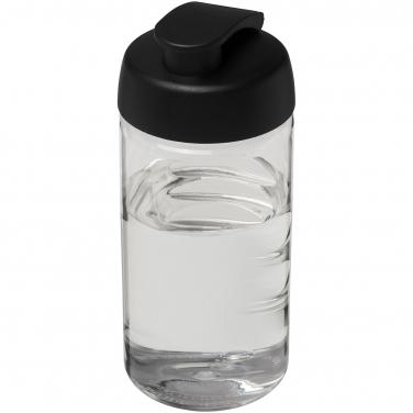 Bidon H2O Bop® o pojemności 500 ml z wieczkiem zaciskowym