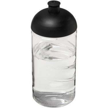 Bidon H2O Bop® o pojemności 500 ml z wypukłym wieczkiem