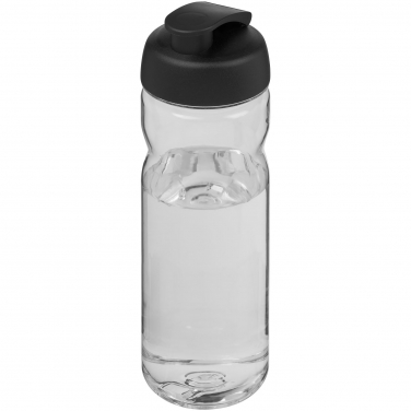 Bidon Base Tritan™ o pojemności 650 ml z wieczkiem zaciskowym