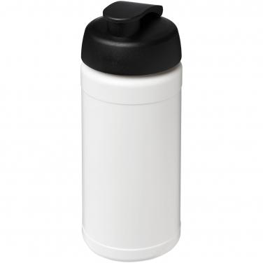 Bidon Baseline® Plus o pojemności 500 ml z wieczkiem zaciskowym