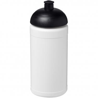 Bidon Baseline® Plus o pojemności 500 ml z wypukłym wieczkiem