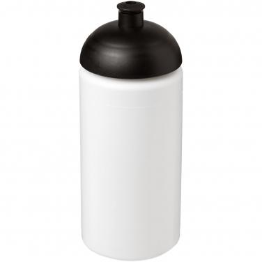 Bidon Baseline® Plus o pojemności 500 ml z wypukłym wieczkiem i uchwytem