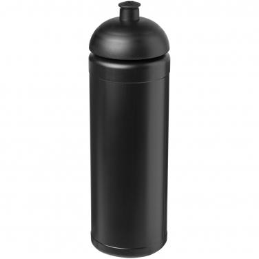 Bidon Baseline® Plus o pojemności 750 ml z wypukłym wieczkiem i uchwytem