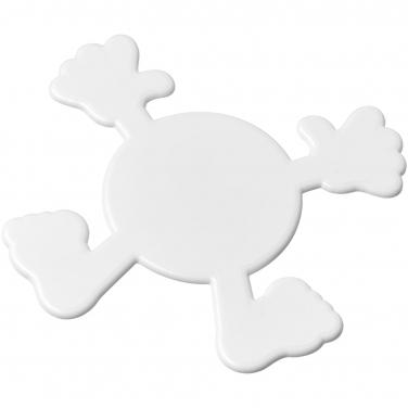 Podkładka Splatman wykonana z tworzywa sztucznego