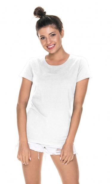 T-shirt Slim Light damski