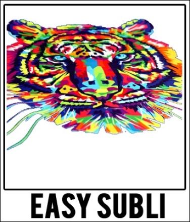 Easy Subli - z rolki