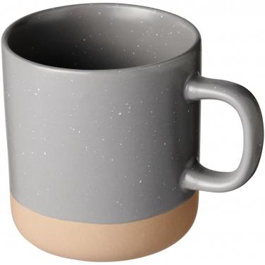 Kubek ceramiczny Pascal o pojemności 360 ml
