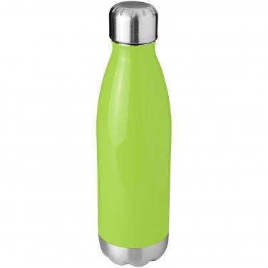Butelka z izolacją próżniową Arsenal o pojemności 510ml