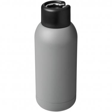 Izolowany próżniowo bidon Brea o pojemności 375 ml
