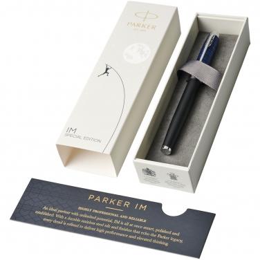 Długopis kulkowy w edycji specjalnej Parker IM