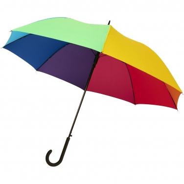 """Wiatroodporny parasol 23"""" Sarah z automatycznym otwieraniem"""