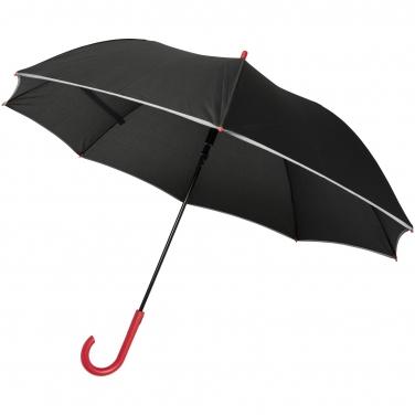 """Wiatroodporny, automatycznyodblaskowy parasol Felice 23"""""""