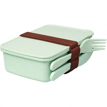 Lunchbox z włókna bambusowego Bamberg