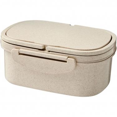 Lunchbox z włókna słomy pszenicy Crave