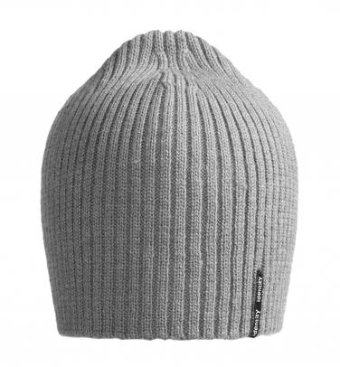 Dzianinowa czapka   damska