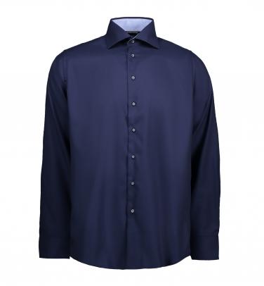 Koszula Non Iron kontrast - Męska