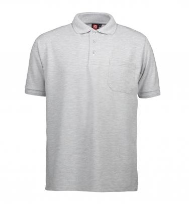 Koszulka polo PRO wear   kieszonka
