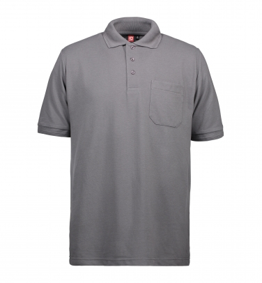 Koszulka polo PRO wear | kieszonka