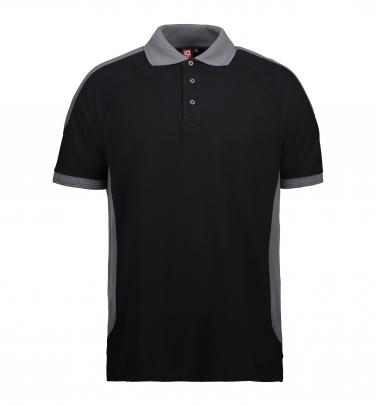 Koszulka polo PROwear|kontrast