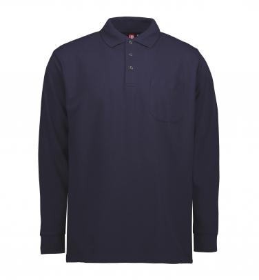 Bluza polo PRO wear | kieszonka