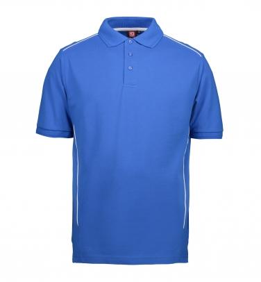 Koszulka polo PRO wear kontrast