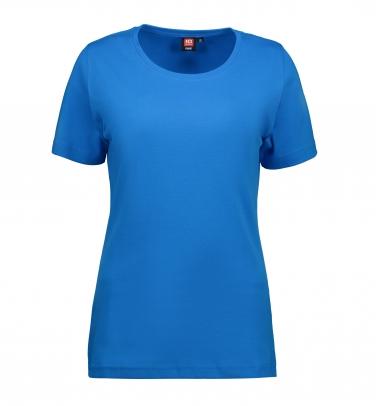 T-shirt Interlock - Damski