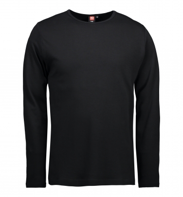 T-shirt Interlock   długi rękaw - Męski