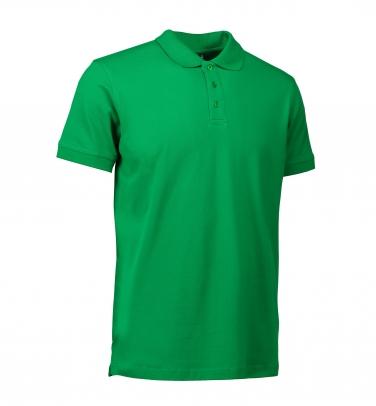 Męska koszulka polo   Stretch