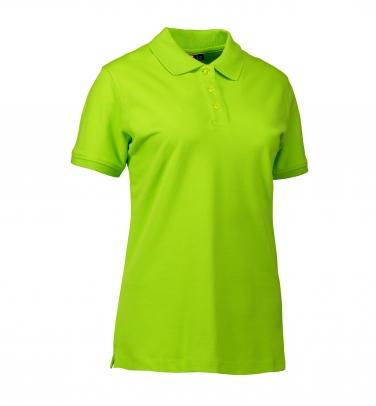 Damska koszulka polo | Stretch