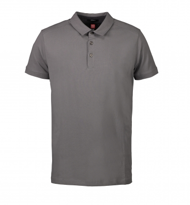 Męska koszulka polo biznes   Stretch
