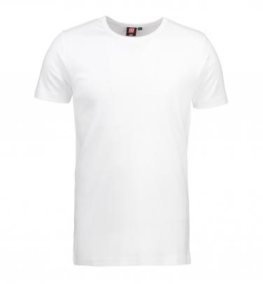 T-shirt Rib 1x1 - Męski