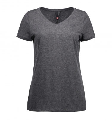 T-shirt Core V-neck - Damski
