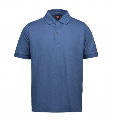 Męska koszulka polo piqué