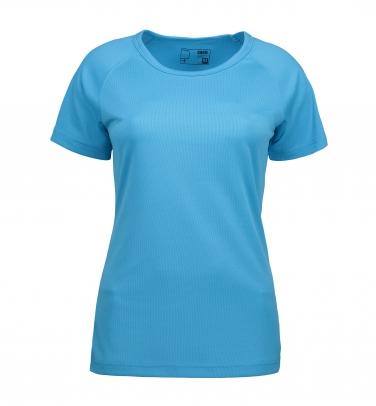 T-shirt GAME Active - Damski