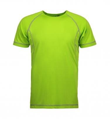 T-shirt GAME Active | flatlock - Męski