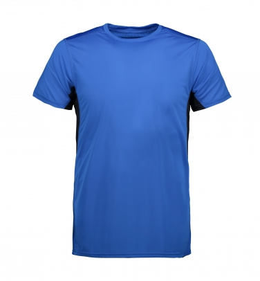T-shirt GAME Active| mesh - Męski