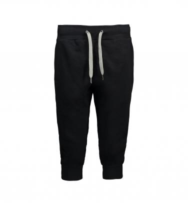Damskie sportowe spodnie capri