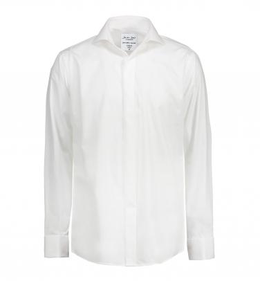 Koszula Poplin Tuxedo - Męska