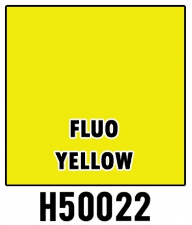 Flex Siser Hi-5 Fluorescent Yellow