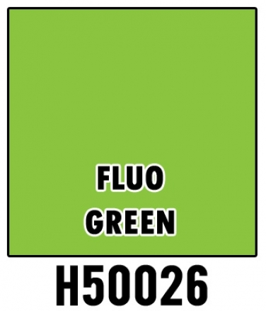 Flex Siser Hi-5 Fluorescent Green