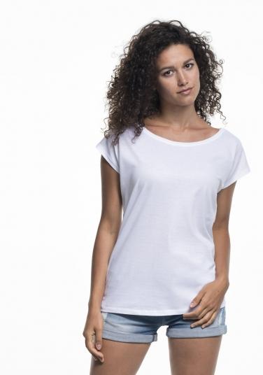 T-shirt damski Geffer 250