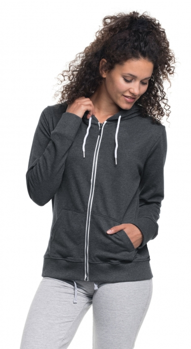 Promostars Ladies Hoody